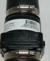 American Granby Inc SPCV200 2 Inch Dual Straight Boot Sump Pump Check Valve image 2