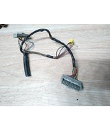 1992-1995 honda civic manual connector harness instrument cluster meter ... - $24.74