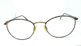 Giorgio Armani 188 875 Tortoise 49-18-130 Metal Womens Eyeglasses Frames... - $29.99
