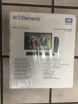 Western Digital 3TB USB 3.0 External Desktop Storage (WDBWLG0030HBK-NESN) image 4