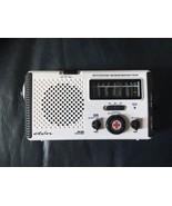 American Red Cross Eton FR-350 AM/FM Weather Emergency Crank & Battery R... - €41,36 EUR