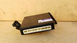 Toyota Tundra Air Conditioner AC Amplifier Control Module 88650-0C250 image 1