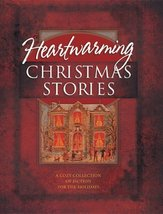 Heartwarming Christmas Stories: A Cozy Collection of Fiction for the Hol... - $2.94