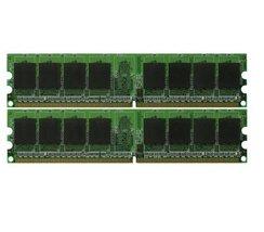 New 2GB 2X1GB DDR2 PC2-5300 667 MHz RAM Memory Dell Dimension XPS Gen 5 - $13.85