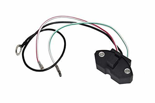 A-Team Performance Marine Thunderbolt Ignition Sensor Kit Compatible with Mercru