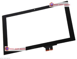 Touch Glass Screen Digitizer Replacement Part for ASUS Vivobook X200CA 1... - $34.99