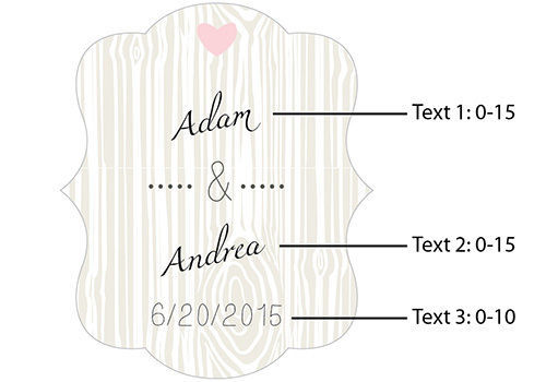 Personalized Asst. Themed Hand Fan Wedding Favor DIY Menu & Program 20 Designs