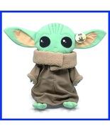 NWT Disney+ Star Wars: The Mandalorian The Child Baby Yoda Pillow Buddy - $22.30