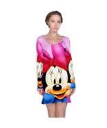 Minnie Mouse   Long Sleeve Nightdress - $19.99+