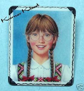 Primary image for Molly - An American Girl Pin - Hallmark - New