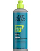 TIGI Bed Head Gimme Grip Shampoo, 13.5oz