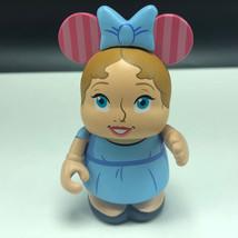 Vinylmation Walt Disney Vinyl Pop Figure Mickey Mouse Wendy Darling Peter Pan Tm - $17.82