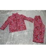 Toddler Girls 2pc Pink Pyjamas size 2T - $15.99
