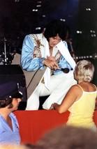 Elvis Presley , Elvis In Concert September 4, 1976 Lake land, Florida 8... - $7.18