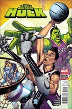 Marvel THE TOTALLY AWESOME HULK #14 NM - $2.99