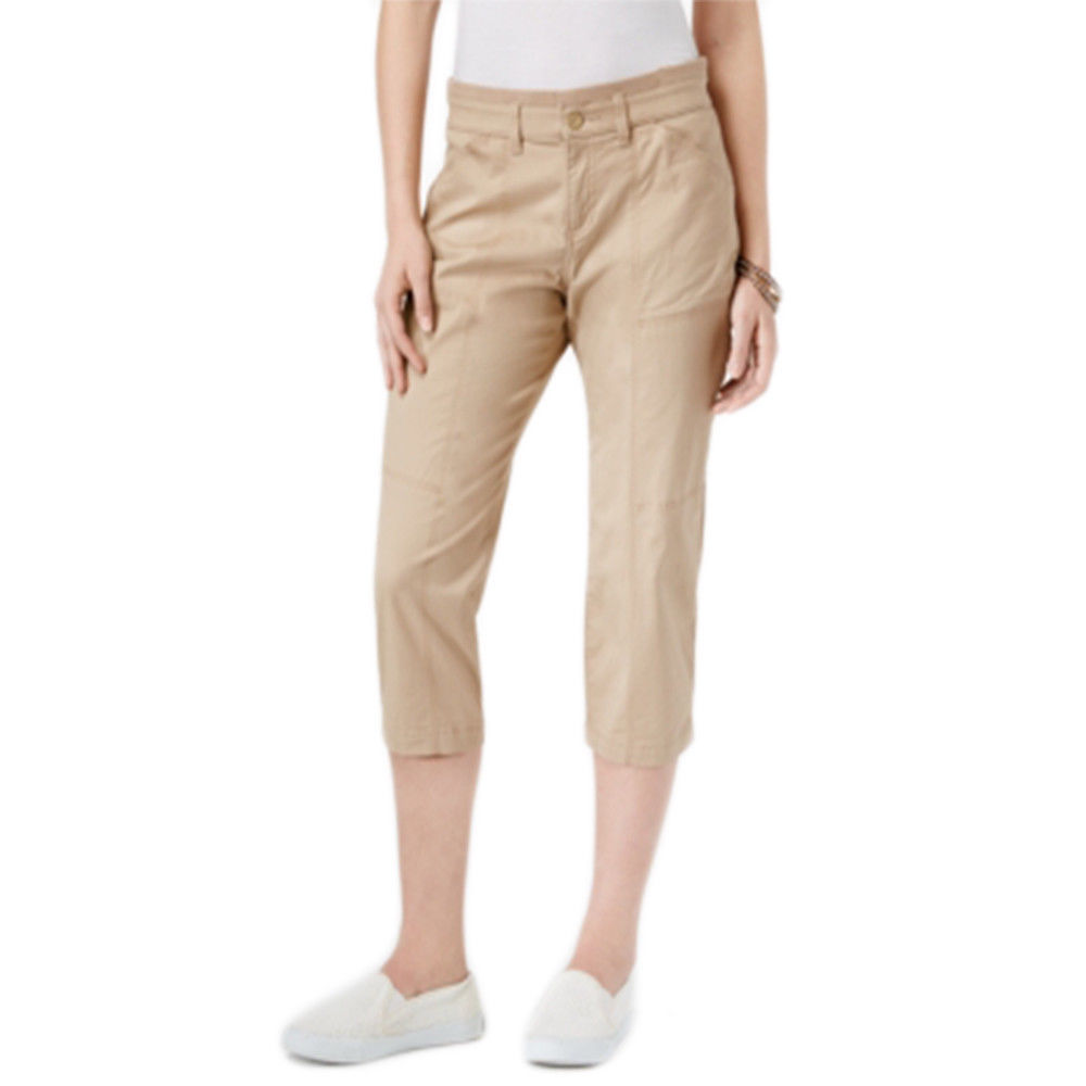 3841ab2cfb6bc Lee Women s Stretch Beige Relaxed-Fit and 50 similar items