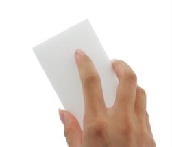 10 BULK PACK Cleaning Magic Sponge Eraser Melamine Cleaner multi-functional foam - $6.86