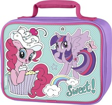 MY LITTLE PONY LUNCHBOX BY THERMOS CO. - $15.10