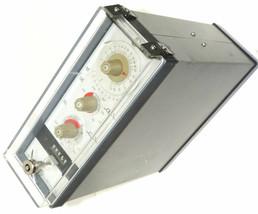 ZELLWEGER USTER UAM/C-SGS10 TESTER