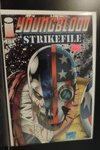 #2 Youngblood Strikefile Image Comic Book D411 - $3.33