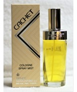 CACHET By Prince Machabelli (3oz/90ml) Cologne Mist Spray (RARE/Actual P... - $104.89