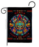 Feliz Cinco De Mayo - Impressions Decorative Garden Flag G135463-BO - £14.18 GBP