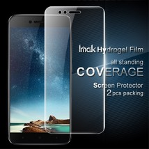 IMAK 2Pcs Packing Full Screen Complete Covering Soft Hydrogel Protector ... - $9.63