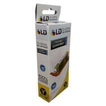 LD 6451B001 CLI251XL CLI251 Yellow Ink Cartridge for Canon Printer Exp 12/2018 - $12.99
