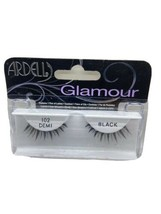 Glamour Lashes - # 113 Black by Ardell for Women - 1 Pair Eyelashes - $12.77