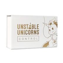 NEW Unstable Unicorns Control Base Game Kickstarter Exclusive - $99.99