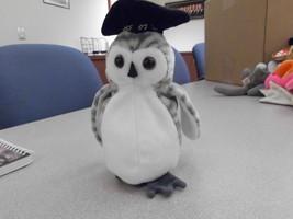 Ty Beanie Babies Wiser the Owl no swingtag - $8.63