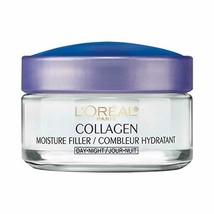 Collagen Face Moisturizer by L'Oreal Paris Skin Care I Day and Night Cre... - $15.16