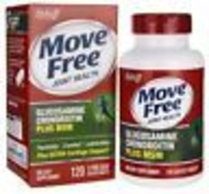 Schiff Move Free Joint Health Glucosamine Chondroitin Plus MSM - $39.55
