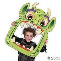 Halloween Monster Photo Prop - €8,85 EUR