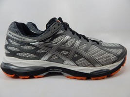 Asics Gel Cumulus 17 Size US 10.5 M (D) EU 44.5 Men's Running Shoes Silver T5D3N