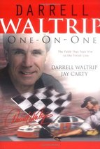 Darrell Waltrip One-on-One Waltrip, Darrell and Carty, Jay - $1.80