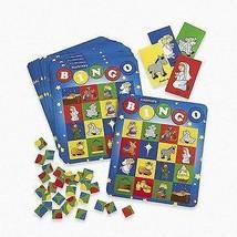Christmas Nativity Christmas Bingo Game for Kids - £6.21 GBP