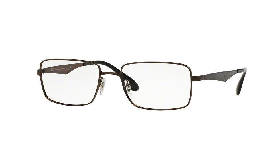 7f1b2a7a4ca Hot New Authentic Ray Ban Eyeglasses RB 6329 and 50 similar items