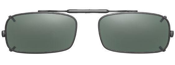 1213b24eb4 Visionaries Polarized Clip on Sunglasses - and 32 similar items. S l1600