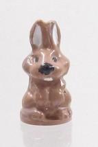 1991 Vintage Polly Pocket Doll Dream World Light Brown Rabbit Bluebird Toys - $7.50