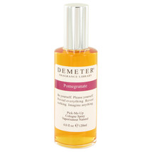 Pomegranate by Demeter Cologne Spray 4 oz - $35.00