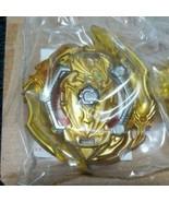 Beyblade Burst B-150 Union Achilles.Cn.Xt+ Retsu Layer Gold Turbo Ver TA... - $114.65
