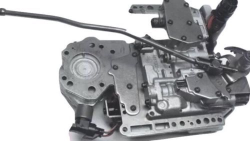 46RE Transmission Valve Body Dodge Durango 96-00 Lifetime Warranty