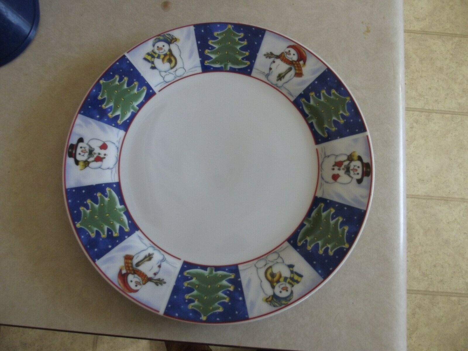 Primary image for Royal Norfolk RNF50 dinner plate 1 available