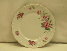 """Vintage 7-1/2"""" Salad Plate WIG974 Pattern by Winterling ~ Bavaria Germany - $14.84"""