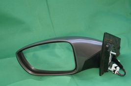 2011-14 Hyundai Sonata Door Wing Mirror Driver Left Side - LH (5wire) image 4