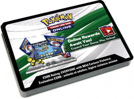 Team Up Build and  Battle Box Online Code Card Pokemon TCG Sent by EBAY ... - $2.99
