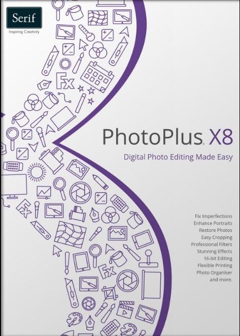 serif photoplus x5 registration key