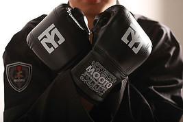 Mooto MMA Gloves Black Blue Pink Boxing Taekwondo TKD HKD Taebo Fitness ... - $31.95