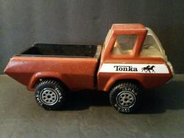 Vintage Tonka Metal Truck - $27.50